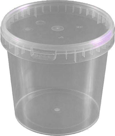 Deckel für Behälter 920 ml und 950 ml (2815-00)