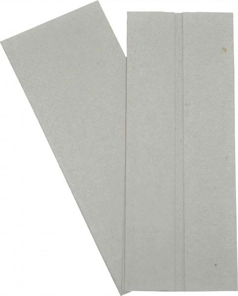 Papierhandtuch 1-lagig grau (AG-045-5)