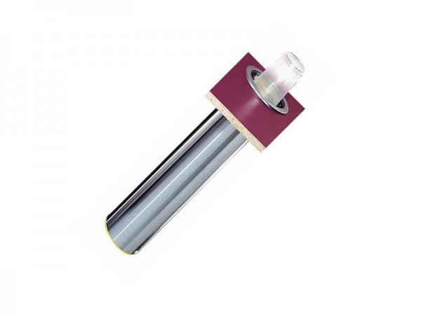 Becherspender für Styroporbecher,Thekeneinbau, Becher Ø101-124 mm (1 Stück)