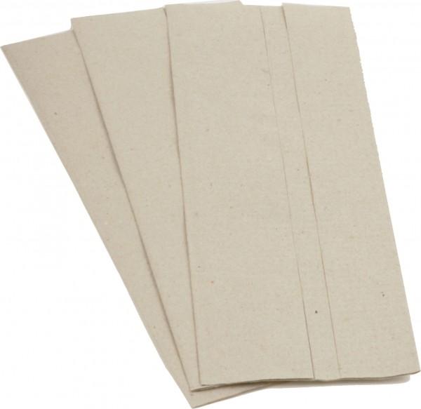 Papierhandtuch 1-lagjg hellgrau (HP-99042)