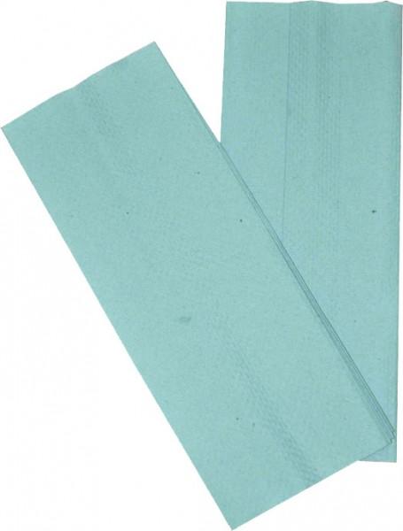 Papierhandtuch 1-lagig grün (AG-045-1)