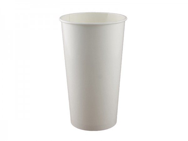 Becher Laborbecher Hartpapierbecher 1000 ml weiß (570 Stk.)