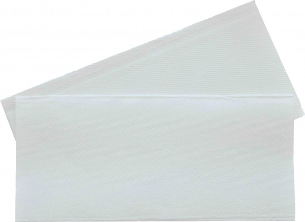 Papierhandtuch 2-lagig weiß (AG-060)