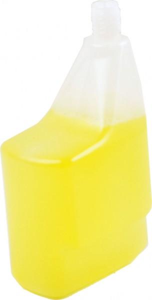 Flüssigseife Seife in CW Katuschen, 400 ml, gelb (12 Stück)