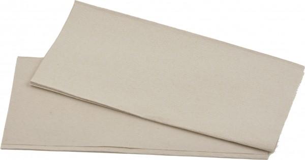 Papierhandtuch 1-lagig grau (HP-99048)
