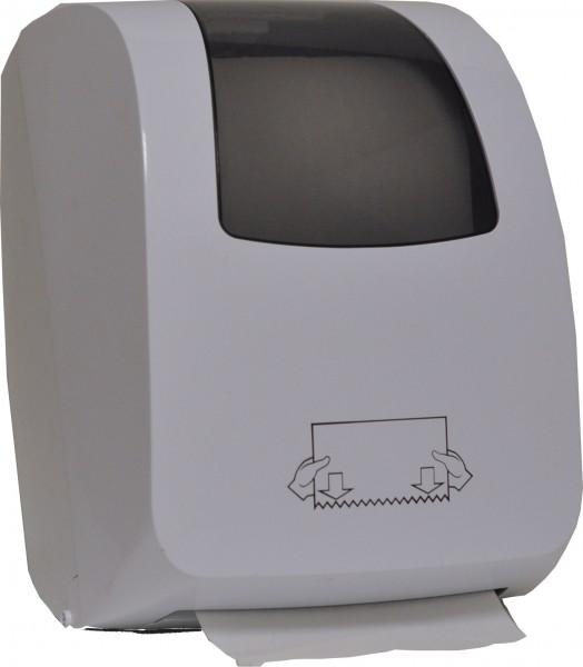 Handtuchrollenspender mit Autocut für Rollen mit 20 - 21 cm (1 Stück)
