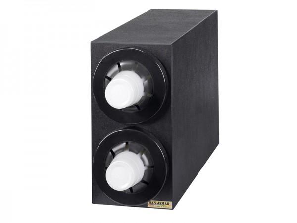 Sentry Becherspender Becherboxsystem 2x C5450C für Becher mit Ø 79-114 mm (1 Stück)