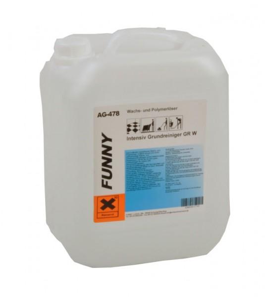 Intensivgrundreiniger 10 L (1 Kanister)