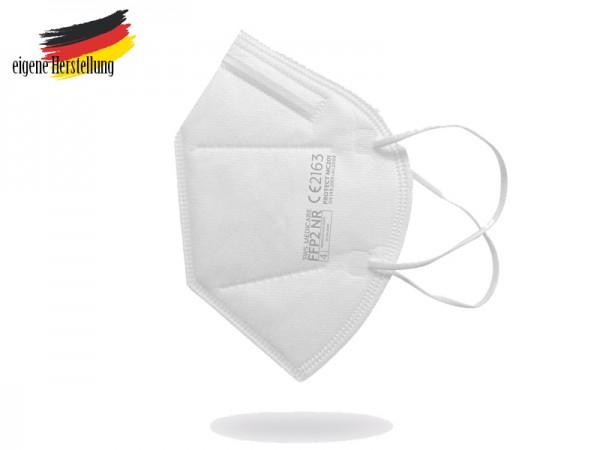 FFP2 Mundschutz Maske MNS Gesichtsmaske medizinisch (10 Stk.)