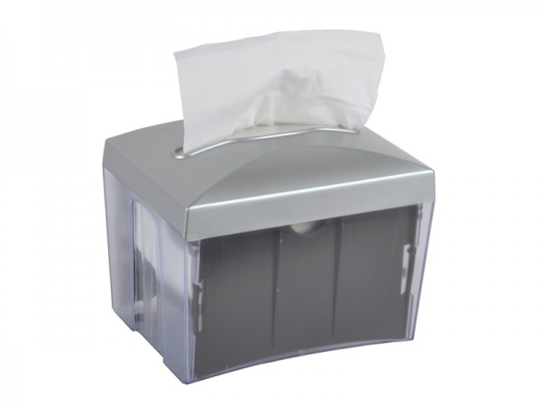 Servietten - Tischspender Serviettenspender (1 Stück)