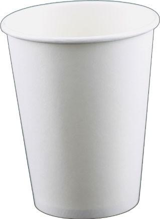 Laborbecher Hartpapier 300 ml weiß (65633)