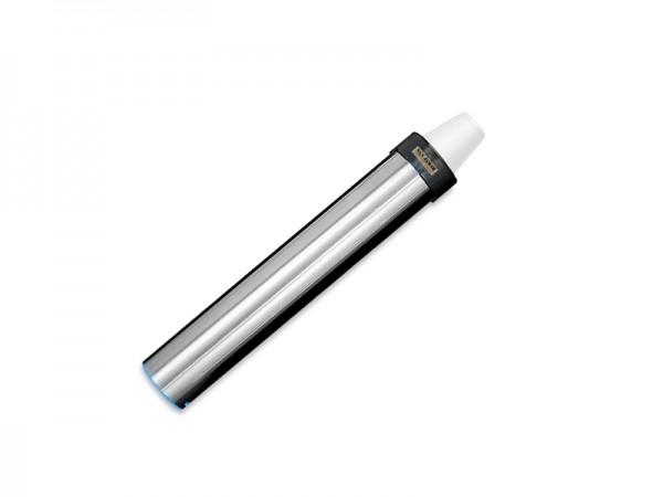 Becherspender für Styroporbecher, Oberflächenmontage, Becher Ø 70-98 mm (1 Stück)