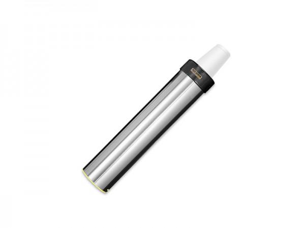 Becherspender für Styroporbecher,Oberflächenmontage,Becher Ø101-124 mm (1 Stück)