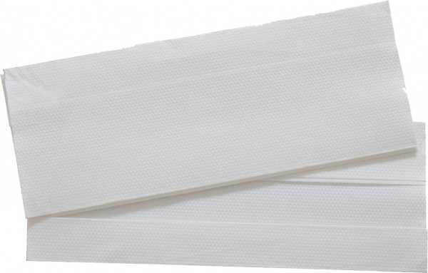 Papierhandtuch 2-lagig weiß (AG-063)