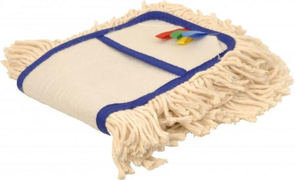 Wischmop aus Baumwolle 40 cm oder 50 cm (50 Stück)