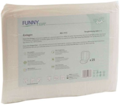 Inkontinenzeinlagen - Einlage Formvorlage 70x36 cm, 2740 ml (90 Stück)