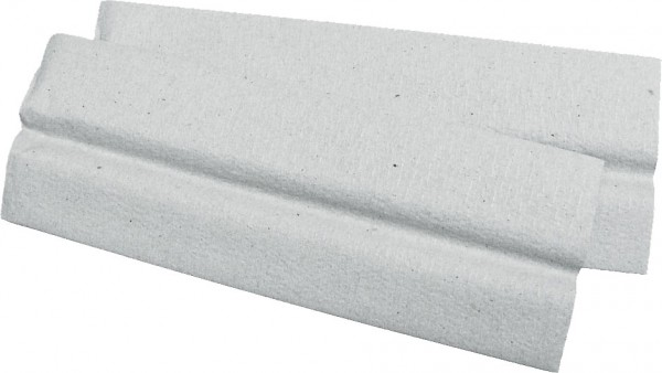 Papierhandtuch 1-lagjg weiß (AG-042)