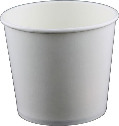 Laborbecher Hartpapier 1000 ml weiß (FA99-1010)