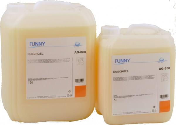 Duschgel Waschlotion pflanzliche Rohstoffe (5l oder 10l Kanister)