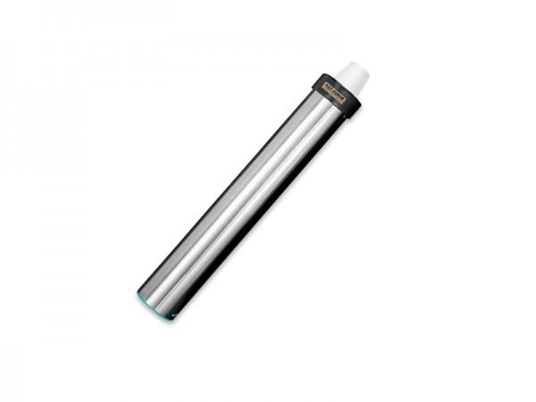 Becherspender für Styroporbecher, Oberflächenmontage, Rand Ø56-81 mm (1 Stück)