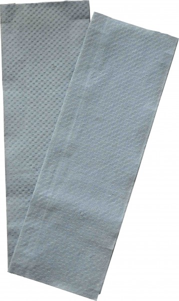 Papierhandtuch 1-lagig blau (AG-049-5)