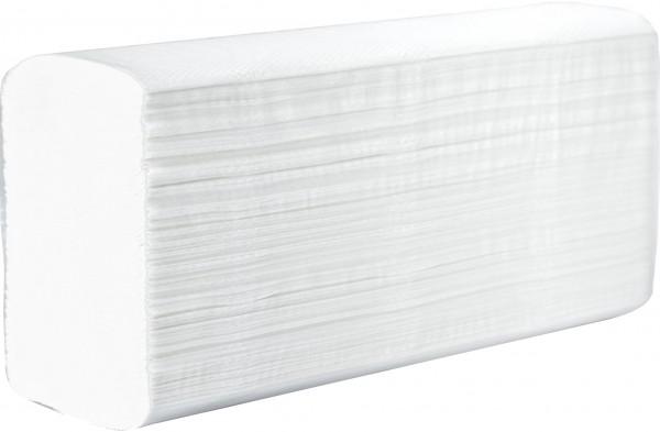 Papierhandtuch 2-lagig hochweiß (AG-050-2)